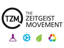 The Zeitgeist Movement - Germany logo