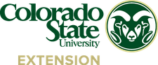 CSU Extension Native Plant Master Program - Boulder County logo