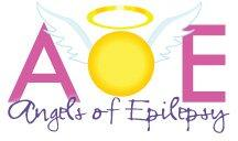 Angels Of Epilepsy Inc. logo