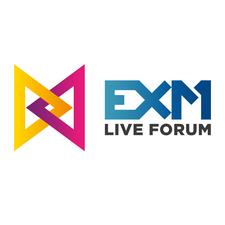 ExM Live Forum logo