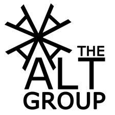 The ALT Group logo