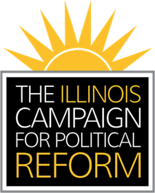 Illinois Campaign for Political Reform logo