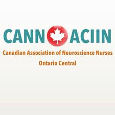 Canadian Association of Neuroscience Nurses - Ontario Central Chapter logo