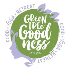 GreenTree Goodness logo