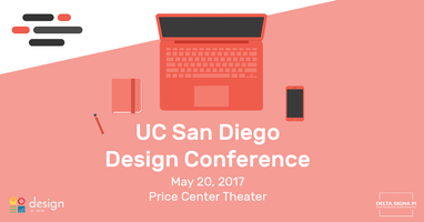 UC San Diego Design Conference