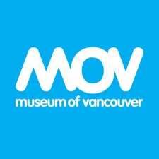 Museum of Vancouver logo