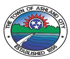 Town of Ashland City, TN logo