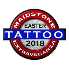 Maidstone Tattoo Extravaganza logo