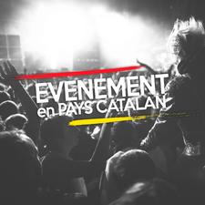Événement en Pays Catalan logo