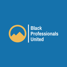 Black Professionals United logo