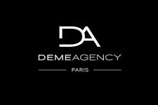 DEME Agency logo