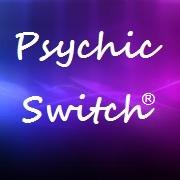 Fairs & Events - Psychic Switch logo
