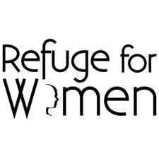 Refuge for Women Southern California logo