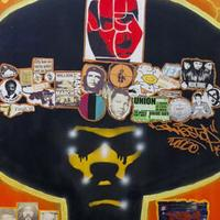 Hip-Hop History Workshop for Teens: Graffiti/Aerosol...