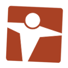 L.A. Fitness Solutions logo