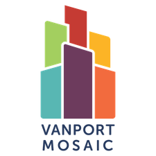 The Vanport Mosaic  logo