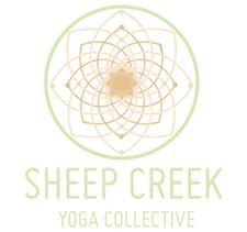 Sheep Creek Yoga Collective logo