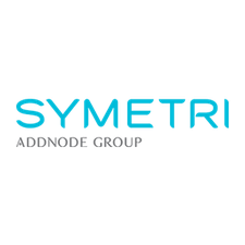 Symetri Sweden logo