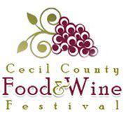Cecil County Food & Wine Festival, LLC logo