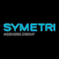 Symetri Finland logo