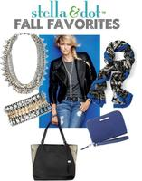 November Stella & Dot Opportunity Event & Stylist...