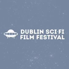 Dublin Sci-Fi Film Festival logo