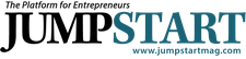 Jumpstart Magazine logo