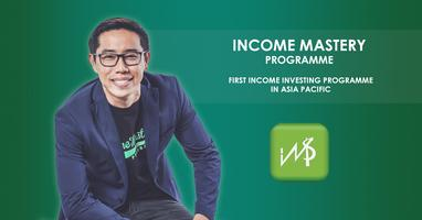 Get Rich Slowly & Consistently, The Income Investing...