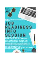 Job Ready Information Session