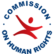 Commission on Human Rights logo