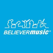 Believer Music logo