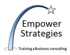 Empower Strategies logo