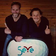 30Love.nl & Bryan Seton logo