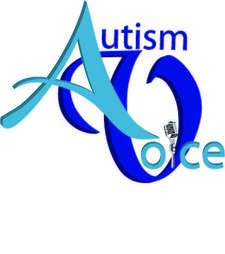 Autism Voice UK logo