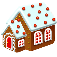 Autism Ontario - Toronto - Gingerbread House Event
