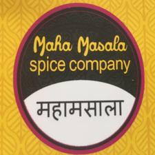 Mahamasala Spice Company  logo
