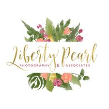 Amber - Liberty Pearl Photography logo