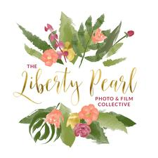 Amber - Liberty Pearl Photo & Film Collective logo
