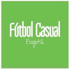 Fútbol Casual logo