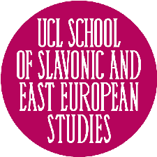 UCL, School of Slavonic and East European Studies logo