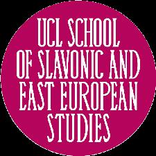 UCL, School of Slavonic and East European Studies logo
