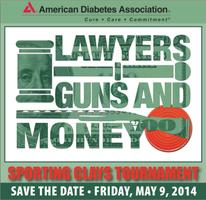 Lawyers, Guns & Money 2014