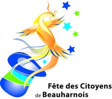 Comité organisateur de la Fête des Citoyens de Beauharnois logo