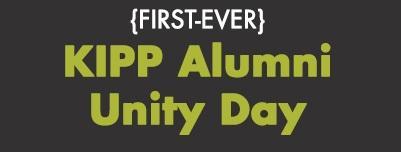 KIPP Alumni Unity Day