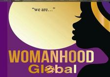 Womanhood Global Organisation  logo