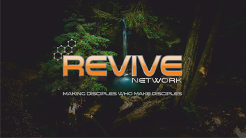 Revive Network Discipleship Huddle Training Day