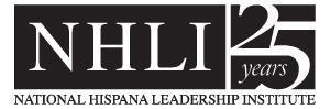 NHLI's 2012 Executive Leadership Conference