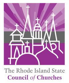 RI State Council of Churches logo
