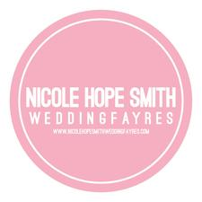 Nicole Hope Smith Wedding Fayres logo