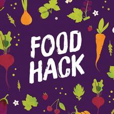 FoodHack logo